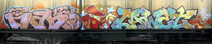 - Rognac 2005