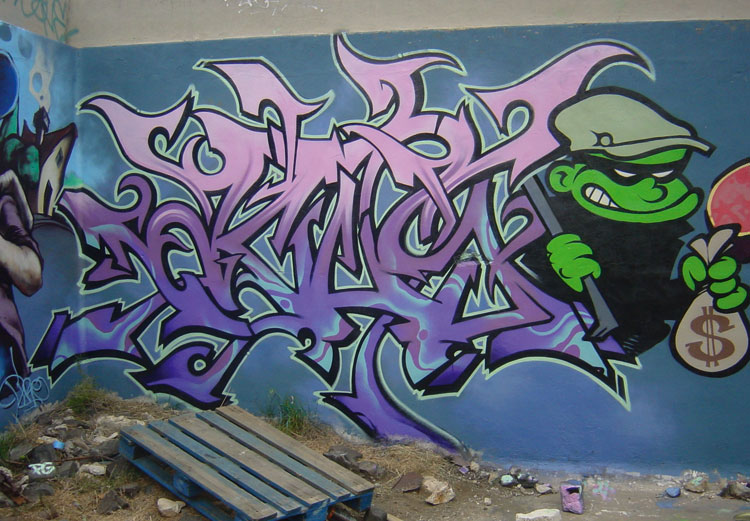- Marseille (vers l