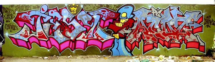 La Capelette/Marseille 2002