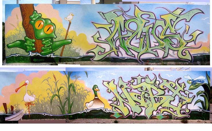 - LOïS/ACUZ/BONAR - Marignane 2003