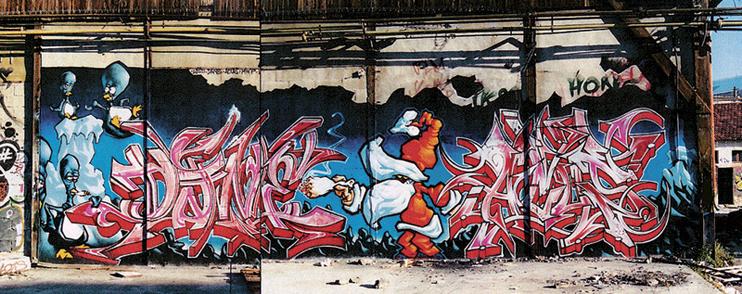 - Marseille/LaCapelette 2000
